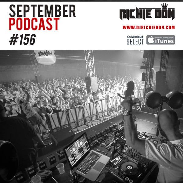 Podcasts | DJ Richie Don